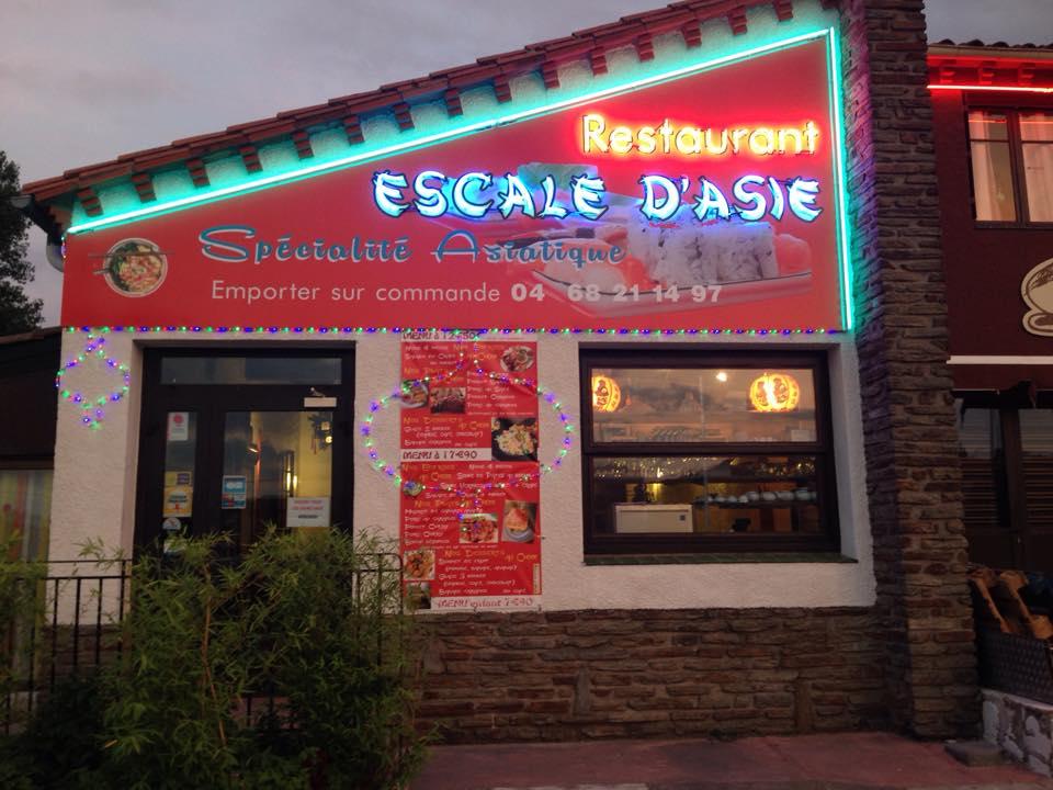 Escale D'Asie, Saint Jean Pla de Corts