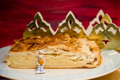 La galette des rois anglophone direct - Decor galette des rois ...