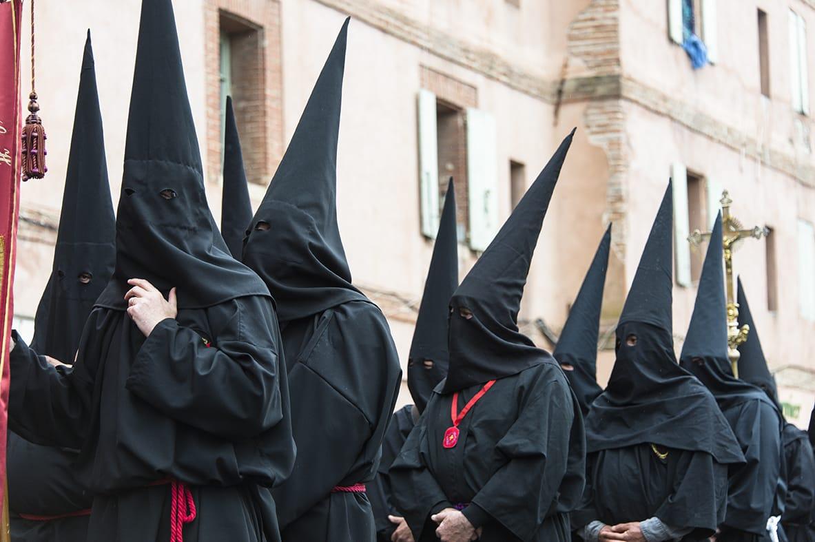 Procession de la Sanch