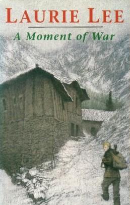 A Moment Of War