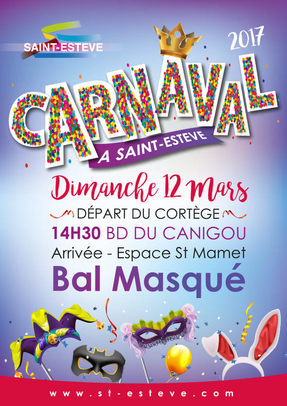 Affiche A3-17-Carnaval