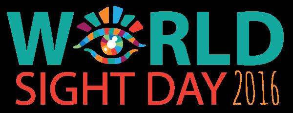 World Sight Day 2016