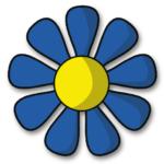 CSF Seperated Logos_Flower