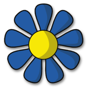 CSF Seperated Logos_Flower