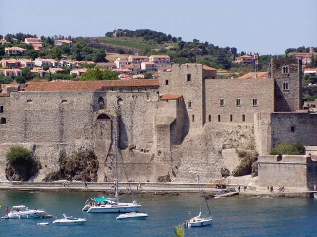 Chateau_Royal_de_Collioure,_France