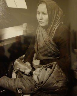 """""""Displaced"""" – Femmes en exil"""