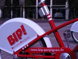 BIP, Perpignan