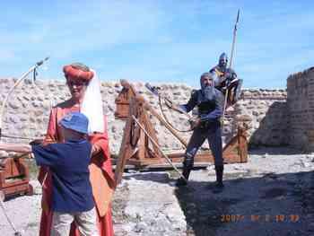 Fetes Médiévales Canet