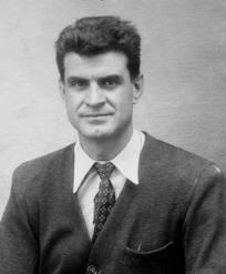 Louis Torcatis