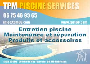 TPM pool and property management, Pyrenees-Orientales