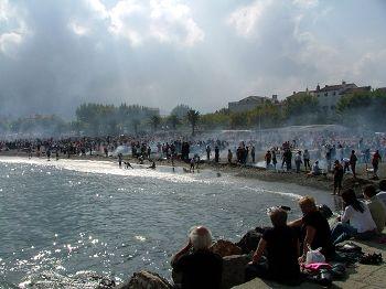 fete des vendanges, Banyuls sur Mer