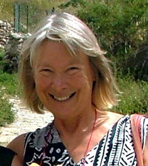 Jane Mann