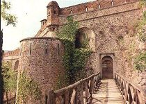 Château Fort Libéria