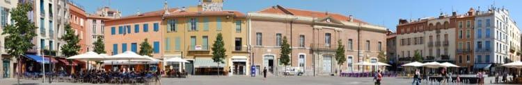 Place_de_la_République_Perpignan_Panorama