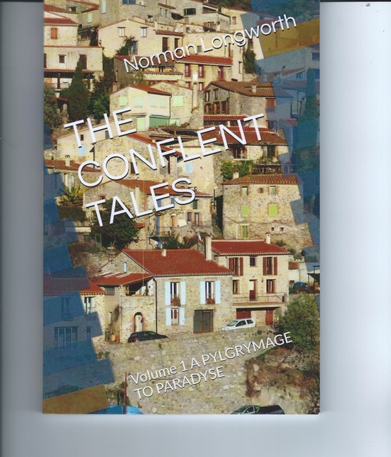 Conflent Tales by Norman Longworth