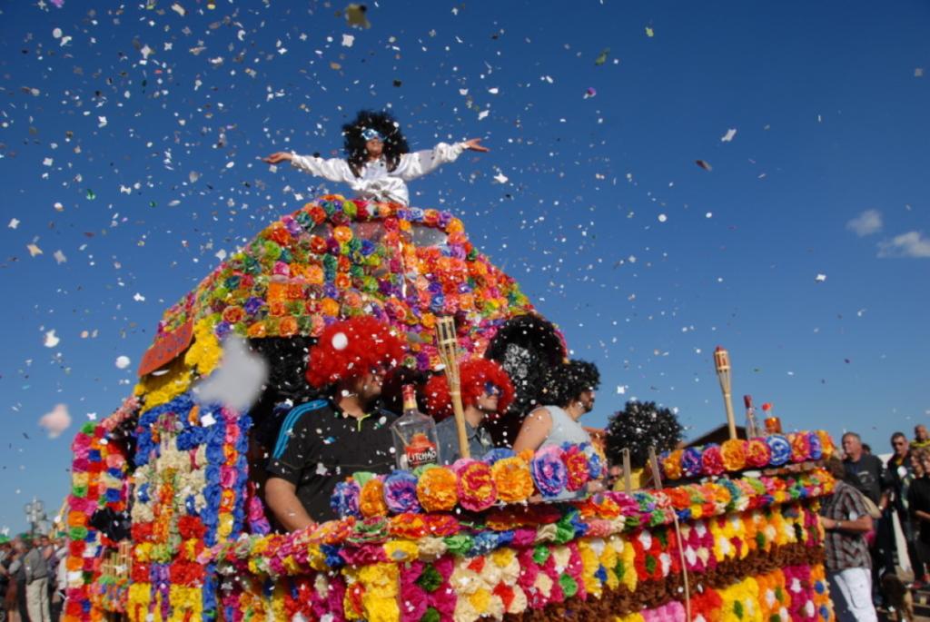 carnival st cyprien