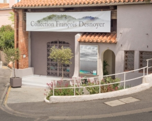 Collection Desnoyer, Saint Cyprien