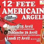 Fête Américaine, Argelès