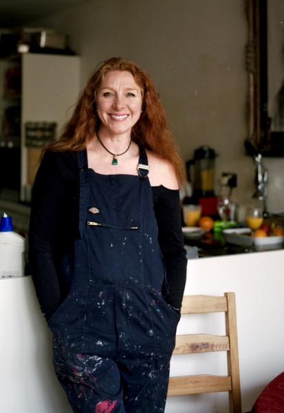 Karin Jolly