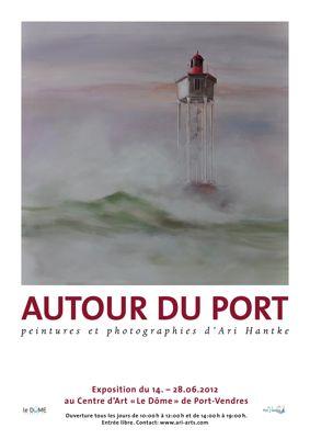 Ari Hantke - Autour du Port