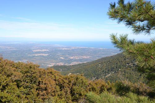 Col l'Ouillat, Pic Neoulous