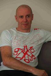 Paul Cartmell