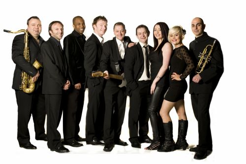 The Commitments in Perpignan