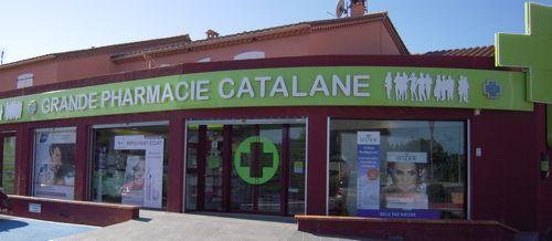 French 'pharmacies'