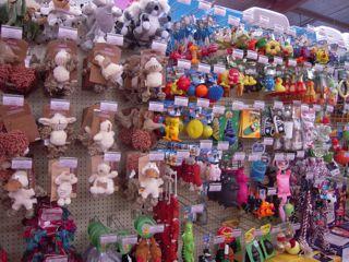 Pet shop Mas Guerido