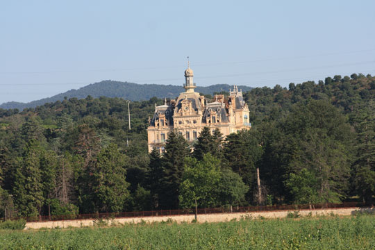 Chateau Aubiry