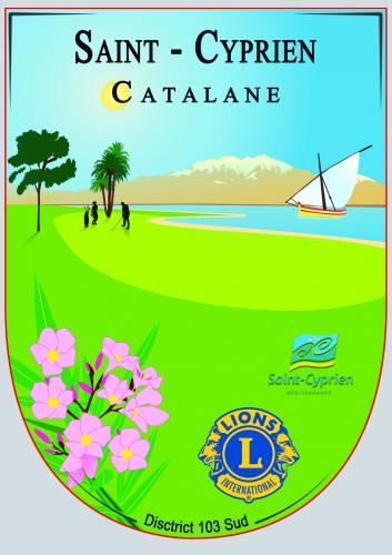 lions club saint cyprien catalane