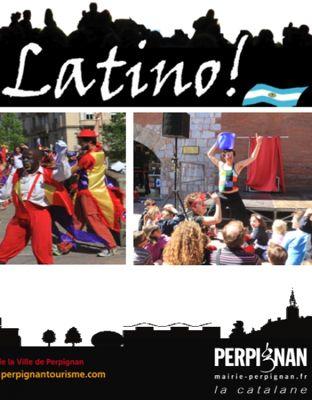 Latino, Perpignan