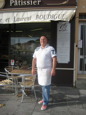 "The ""Norwegian"" baker of Port Vendres"