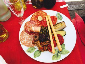 Spaghetteri'Aldo, Perpignan