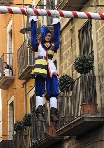 Tarlà of the Ramblas