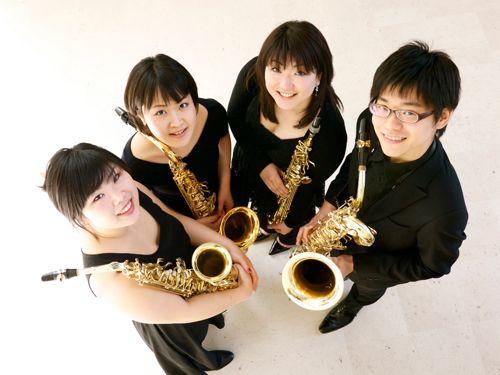 Uzume Saxophone Quartet