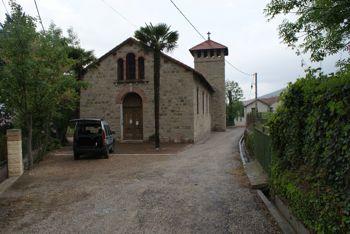 Church_Vernet_les_Bains