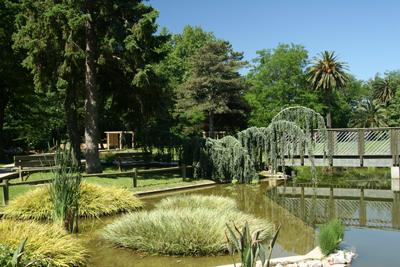 Le Jardin des CAPPELLANS