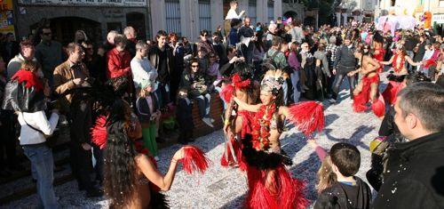 Argelès Village en fête