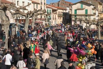 Prats de Mollo Carnival