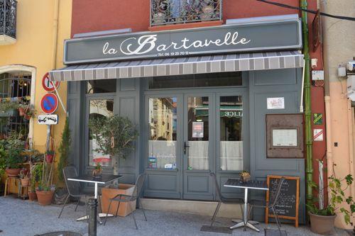 La Bartavelle, Argelès village…..