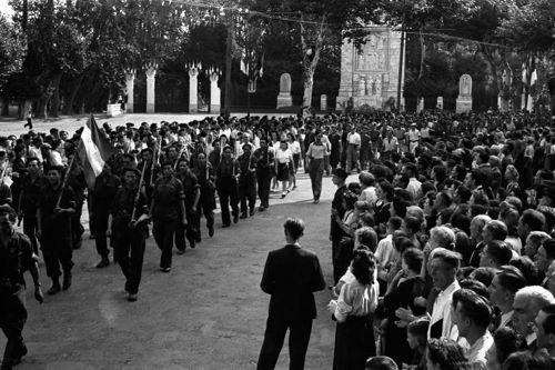 liberation  Perpignan