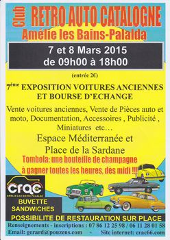 CRAC66 (Club Retro Automobile Catalogne 66)