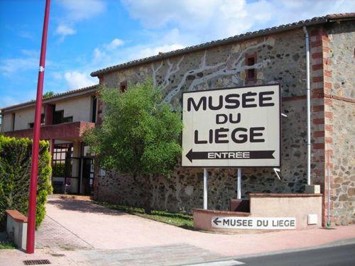 Musée du Liège in Maureillas
