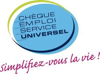 The CESU (Chèque emploi service universel)