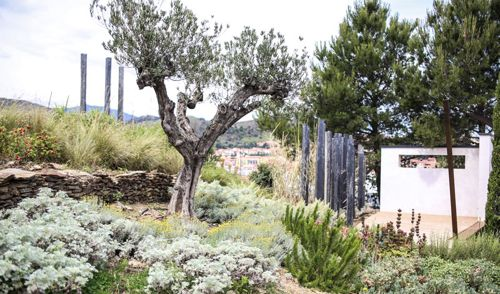 CONTEST « VICTOIRES DU PAYSAGE » : TWO CATALAN GARDENS ARE FINALISTS