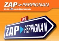 Zap, Perpignan