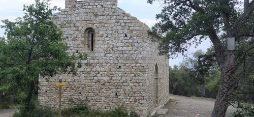 Chapelle St Laurent, Argeles