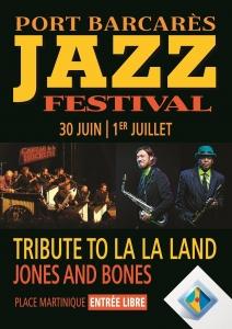 jazz barcares