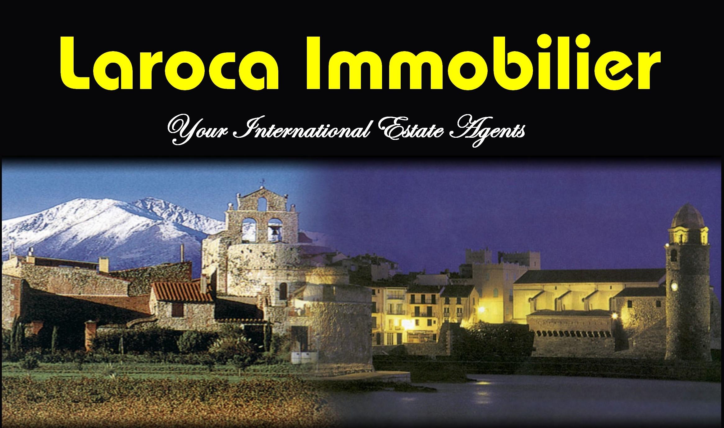 laroca immob